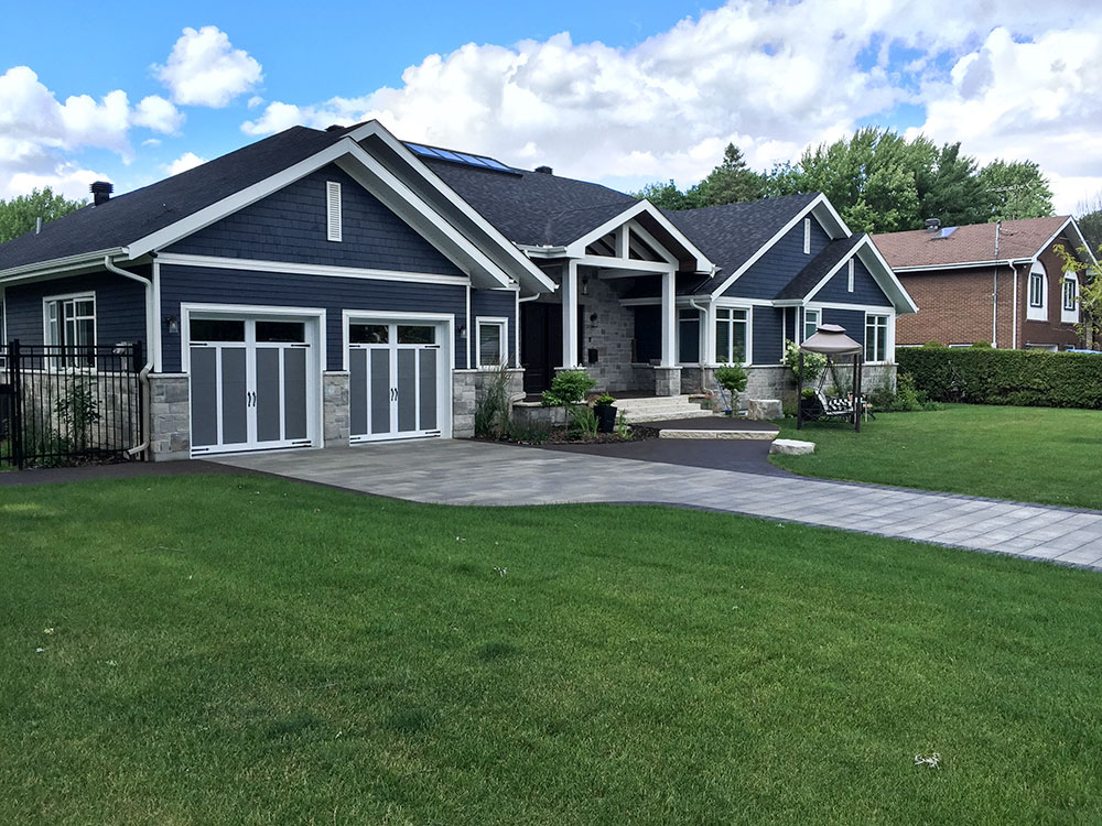 Pointe-Claire Landscaping and Hardscaping